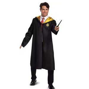 Disguise Adult Harry Potter Hogwarts Costume